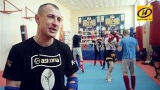 Жёсткий Тайский бокс в Беларуси - кто пойдёт в бойцы?