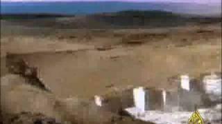 حل لغز بناء الاهرامات 4/5