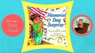 Memorial Day Surprise | Children