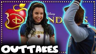 Disney's Descendants: Outtakes - Sofia Carson