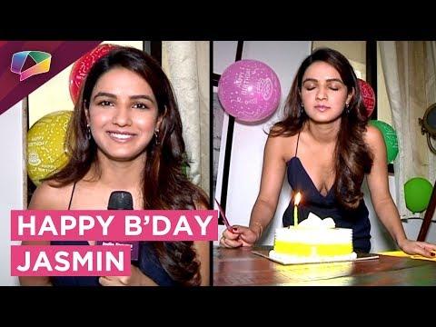 Xxx Mp4 Jasmin Bhasin Celebrates Her Birthday With India Forums Exclusive Interview 3gp Sex