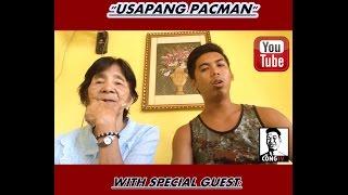 Cong TV | USAPANG PACMAN