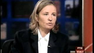 Interview with Marlene Sanberg on Sky News | Eco by Naty