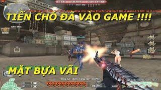 Bình Luận CF : Combo Born Beast - Tiến Xinh Trai - zombie v4
