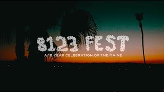 8123 Fest (Year One Documentary)