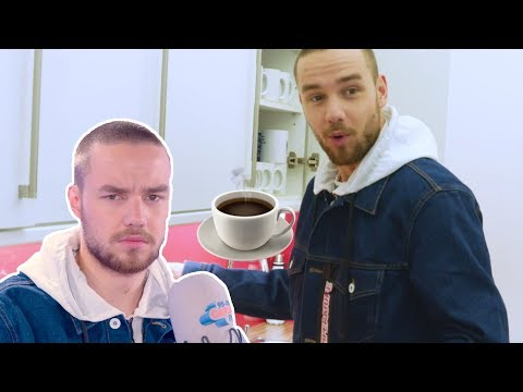 Download Liam Payne Is Our New Tea Boy!