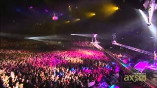 KISS - Rock And Roll All Night [Zurich 2013]