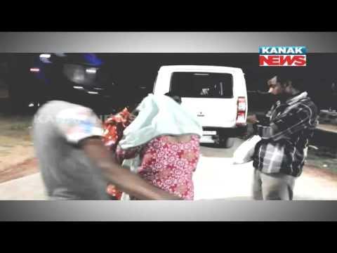 Girl Gang Raped in Ganjam; Four Held
