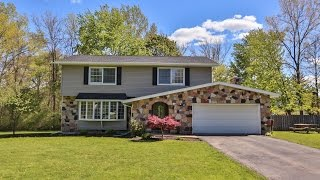 35 Pheasant Dr, Rochester, NY presented by Bayer Video Tours
