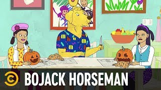 Everyone Is Either a Zoë or a Zelda - BoJack Horseman
