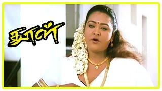 Dhool Scenes | Vikram forges a letter of Sayaji Shinde praising Shakeela | CM warns Sayaji Shinde