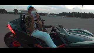 7ARI - AMIGO ( officiel video ) prod by ENYWAYZ.