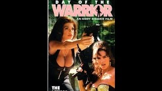Day of the Warrior 1996 streaming online movies