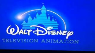 Walt Disney Television Animation/Disney Channel (V5)