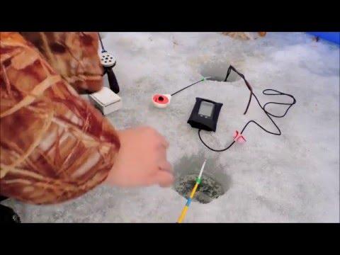 ловля чебака на тесто видео