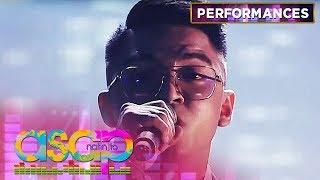 Michael Dutchi Libranda sings his viral song 'Binalewala' | ASAP Natin 'To