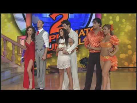 México Argentina Francia Duelo Eliminación Segundo Campeonato Mundial de Baile HD 04 07 10