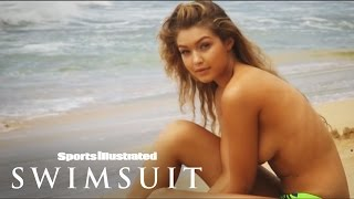 Gigi Hadid Intimate Photoshoot 2015 | Sports Illustrated Swimsuit