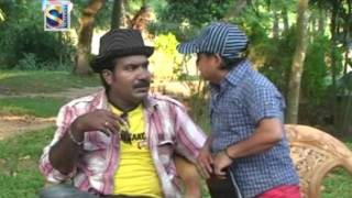 Preme Aitka Gechhi (Part 4) প্রেমে আইটকা গেছি | Shahin Comedy 2015 | Sujanjoli