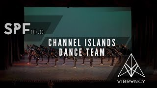 Channel Islands Dance Team | SPF 10.0 Showcase 2017 [@VIBRVNCY 4K]
