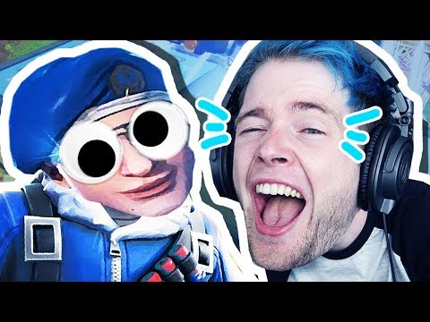 TRY NOT TO LAUGH Fortnite Edition