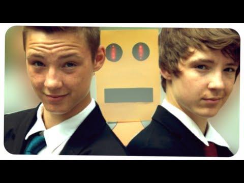 DURCHGEHEND ONLINE (Musikvideo)