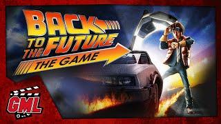 RETOUR VERS LE FUTUR : THE GAME (VOST FR)