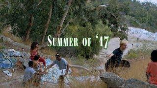 Illegal Civilization - Summer of '17