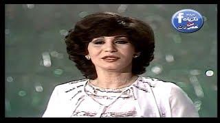 فايزة احمد وايمان الطوخى ومحمد ثروت فى ملحمة الله على الشعب - بمناسبة تحرير سيناء 1982