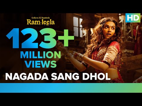 Xxx Mp4 Nagada Sang Dhol Full Song Goliyon Ki Rasleela Ram Leela 3gp Sex