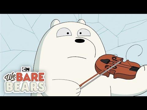 Xxx Mp4 We Bare Bears The Bears Get A Mom Cartoon Network 3gp Sex