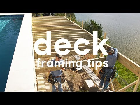 Xxx Mp4 5 Tips For Building A Durable Deck 3gp Sex