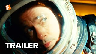 Ad Astra IMAX Trailer (2019)   Movieclips Trailers