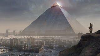 Massive Antediluvian Pyramid Discovered in Romania