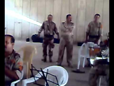 تحشيش جندي عراقي رائع