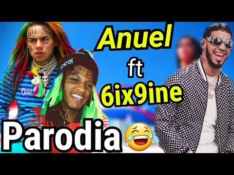 Xxx Mp4 Bebe Parodia 6ix9ine Ft Anuel AA 3gp Sex