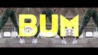 Mastiksoul VS Afro Bros - Dança do Bumbum