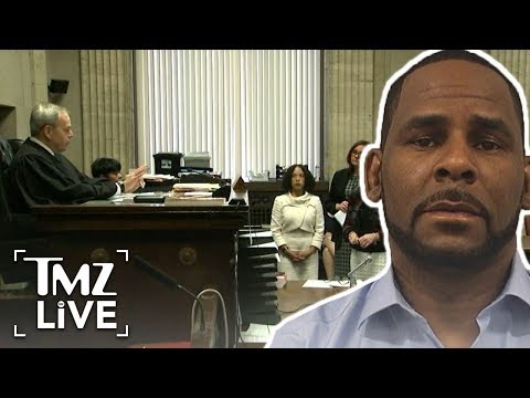 Xxx Mp4 R Kelly Jail Looms After Failing To Pay Child Support TMZ Live 3gp Sex