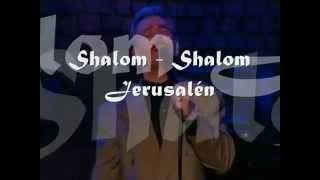 Paul Wilbur - Shalom Jerusalen - Espanol