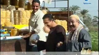اضحك مع كريم عبد العزيز - مكينج فيلم في محطة مصر
