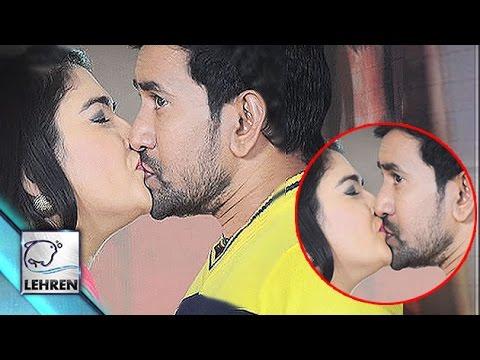 Xxx Mp4 Amrapali Dubey Nirahua S Hot Kissing Scene Nirahua Chalal Sasural 2 Lehren Bhojpuri 3gp Sex