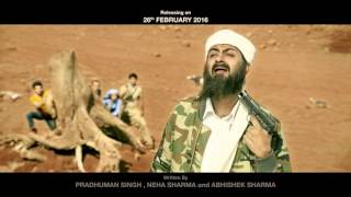 Dialogue Promo - Osama Zinda Chahiye