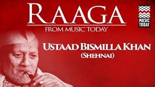 Raga+From+Music+Today+%28Bismillah+Khan%29+%7C+Audio+Jukebox+%7C+Classical+%7C+Instrumental