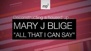Deconstructing Mary J Blige