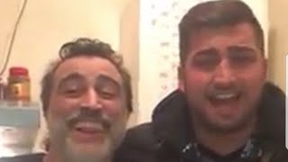 CITA - O MUKI MO CHAVO DJILABOL MAJLACHE SE O NEAT TAJ O MANUEL 2018