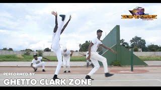 SEH CALAZ |JAMBA NGOMA | DANCEOFF BY GHETTO CLARK ZONE