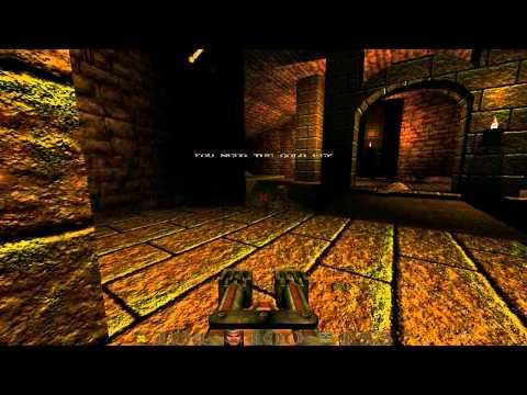 Quake HD Part 1