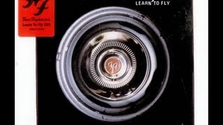 Foo Fighters - Learn to fly HD