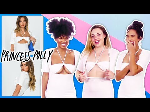 Princess Polly s WILDEST Summer Dresses