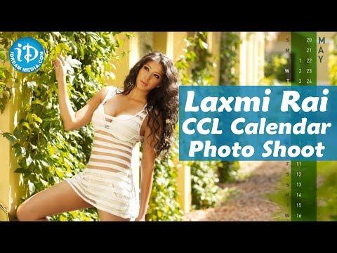 Xxx Mp4 Laxmi Rai Photo Shoot For CCL Calendar Kerala Strikers Brand Ambassador 3gp Sex